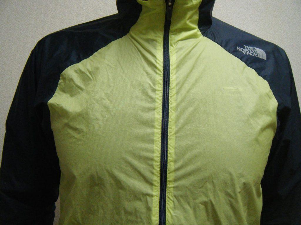 インパルスレーシングジャケットを着たイメージ