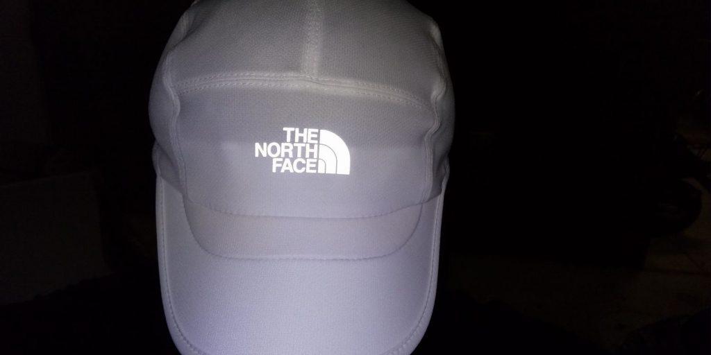 ザ・ノース・フェイス GTDキャップNN41771のリフレクターのイメージ