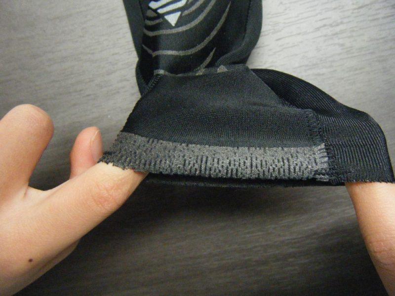 手首の洗濯に弱そうな箇所のイメージ