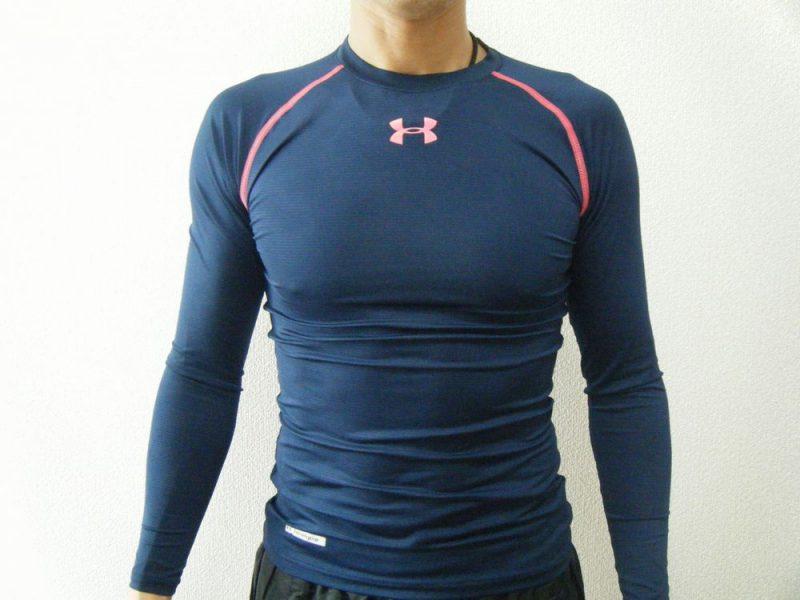 コンプレッションシャツのイメージ