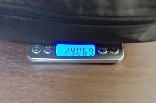 アディダス トレーニングウェア エッセンシャルズ ベーシック ウインドブレーカージャケットFKJ77の重量イメージ
