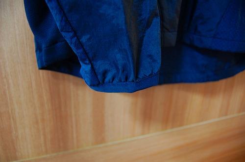 ナイキ フルジップフーディ PX ジャケットの袖口7イメージ