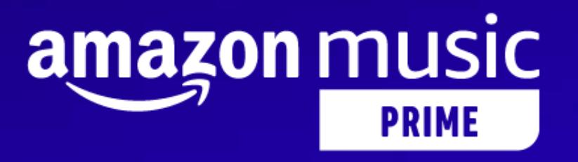 Amazonプライムmusicのイメージ